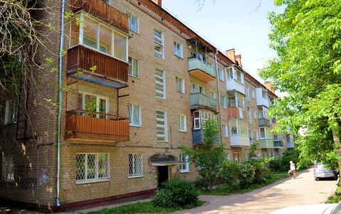 Продается 2-х комн. квартира г. Можайск ул. Российская 7