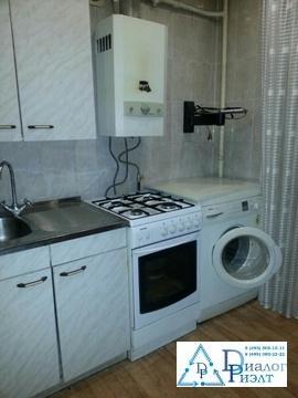 4-комнатная квартира в поселке Томилино