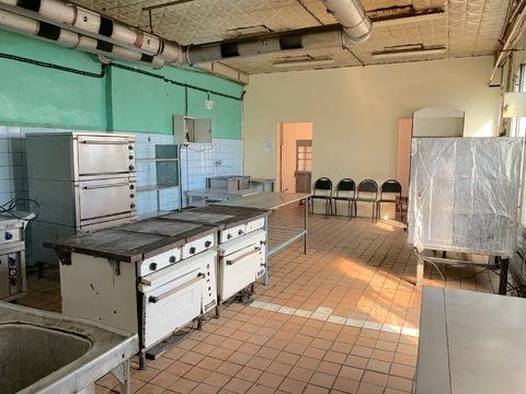 Сдам в аренду пищевое производство (площ.270м2) в районе Авиамоторной