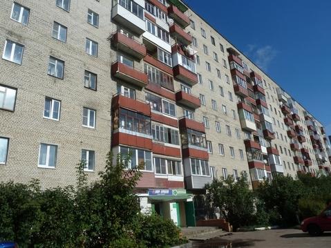 Ногинск, 3-х комнатная квартира, ул. Текстилей д.35, 3550000 руб.