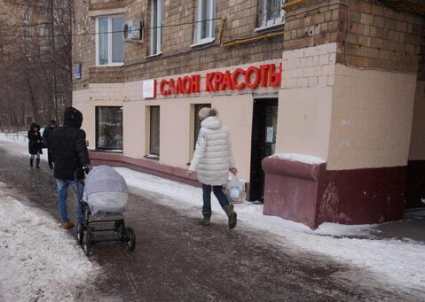 Торговое помещение 105 кв.м. Ленинский проспект