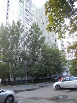 Продается 3-х ком. квартира в Москве ул.Филевский бульвар