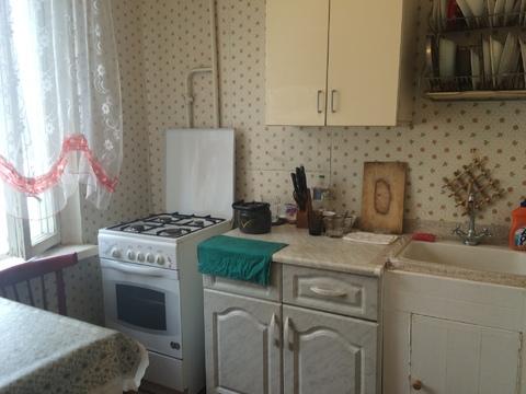 Аренда 1-комнатной квартиры