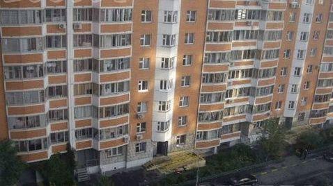 Продажа квартиры, м. Люблино, Ул. Маршала Кожедуба
