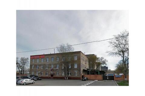 Склад 440кв.м, Офисно-складской комплекс, 1-я линия, улица Плеханова .