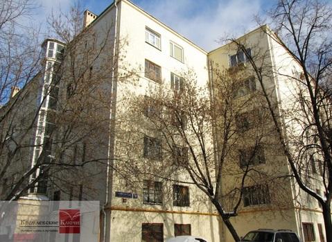 3-к квартира, 90,6 м2, 2/5 эт, ул. Мантулинская, 16