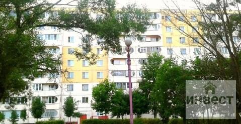 Продается трехкомнатная квартира , МО, Наро-Фоминский р-н, г.Наро- Фом