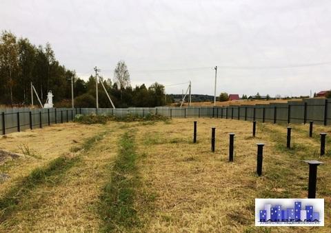 Участок 12 соток ИЖС в Солнечногорске Загорье-3, 1000000 руб.
