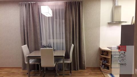 """2-комнатная квартира, 70 кв.м., в ЖК """"Да Винчи"""""""