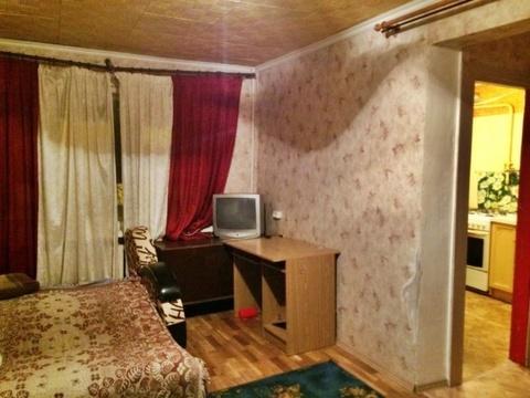 1-к квартира в Ивантеевке