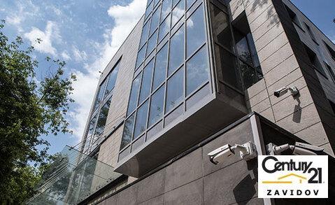 Предлагается к продаже отдельностоящее здание в Пресненском районе ЦАО