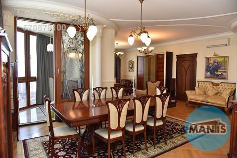 Продается уникальная видовая квартира, с высококачественной отделкой,