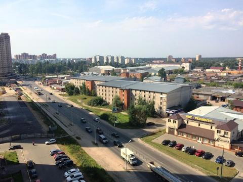 """2-комнатная квартира, 65 кв.м., в ЖК """"Северный Парк"""" г. Раменское"""