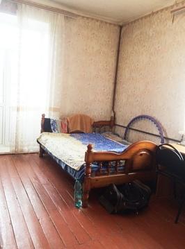 3-х комн. квартира в с. Березнецово Ступинский района.