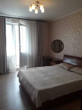 Сдаётся 2-х комнатная квартира в Домодедово.