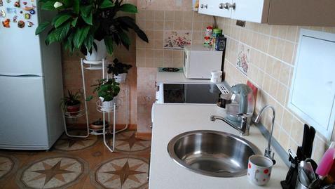 В центре г.Пушкино продается 1 ком.квартира в новом доме