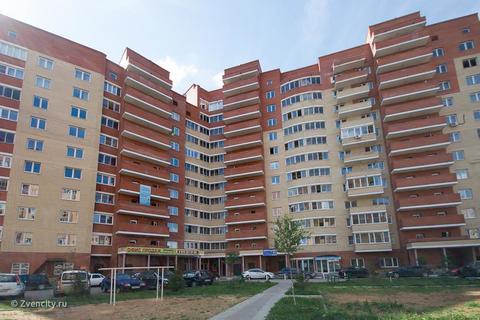 1к квартира 39 кв.м. Звенигород, Пронина, д. 8