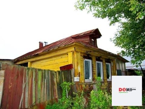 Продажа дома, Егорьевск, Егорьевский район, Ул. Поселковая