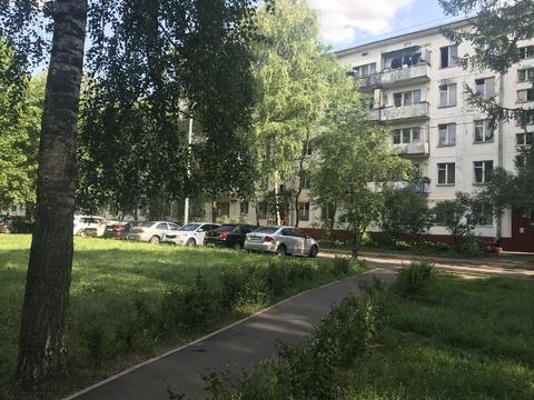 Продается 3-комн. квартира Москва, ул. Туристская