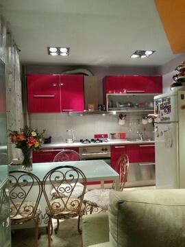Продается трехкомнатная квартира (Москва, м.Ленинский проспект)