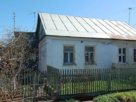 Дом 70м, уч 4с в п. Александровка на Симферопольском шоссе в 18 км