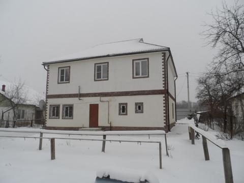 Дом 190 кв.м г.Солнечногорск, ул.Л.Толстого