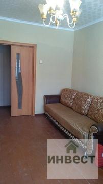 Продается 2х-комнатная квартира: Наро-Фоминск, ул. Ленина, д. 22