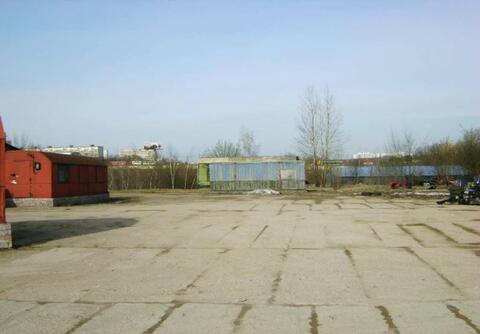 Имущественный комплекс 7000 м2 з/у 2,3 Га Восточное Бирюлево
