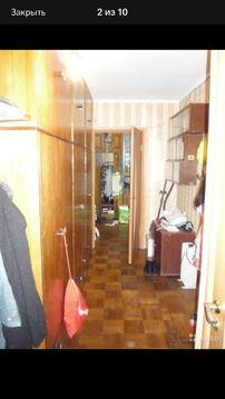 Долгопрудный, 3-х комнатная квартира, ул. Железнякова д.3, 33000 руб.