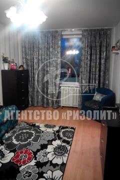 Москва, 1-но комнатная квартира, ул. Саляма Адиля д.1/46, 6290000 руб.