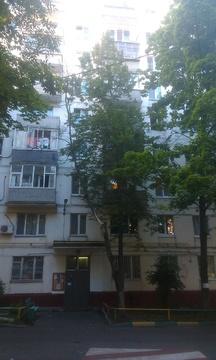 2х-комн.квартира м.Профсоюзная, ул.Парфенова, д18