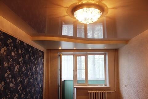 Егорьевск, 2-х комнатная квартира, 4-й мкр. д.18, 2450000 руб.