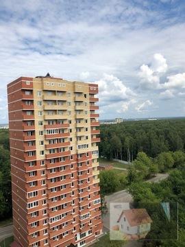 """1-комнатная квартира, 43 кв.м., в ЖК """"Богородский"""""""