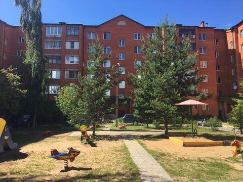 2к. квартира, г. Дмитров, ул.Оборонная, д.10