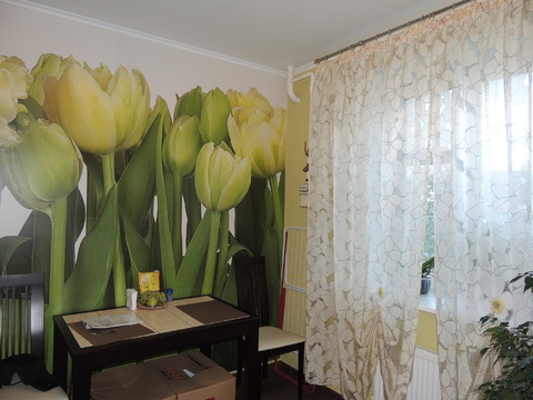 1-комнатная квартира, 48 кв.м., в ЖК «Мечта»