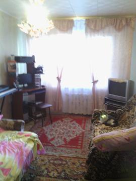 Просторная 3к квартира в п. Новая Ольховка