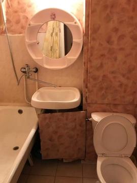 1 к квартира Москва улица Бирюлевска, 58 к3