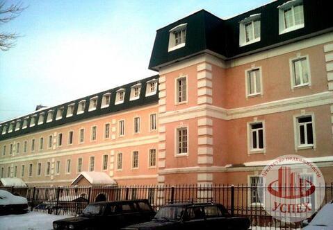 3-комнатная квартира на улице Красный Текстильщик, 2