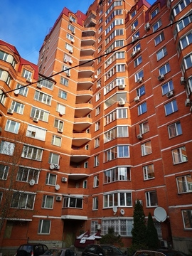 Продаю 3-х комн.квартиру 102 кв.м. на Байкальской улице