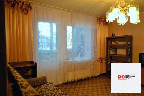 В продаже 2-х к.квартира с мебелью и техникой в г.Егорьевске
