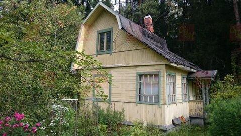 Продается дача, деревня Алексеевка