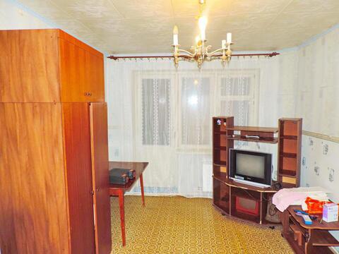 1-комнатная квартира, рядом с вокзалом, ул. Советская