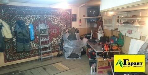 Продается большой, просторный гараж в Королеве 49 кв.м.
