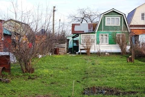 Дача на улице Нечаевская