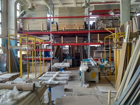 Производственное помещение 750 кв.м,100 квт.