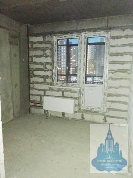 Предлагаем к продаже просторную 1-к квартиру
