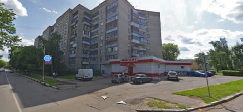 2 комн квартира ул Маштакова д.13
