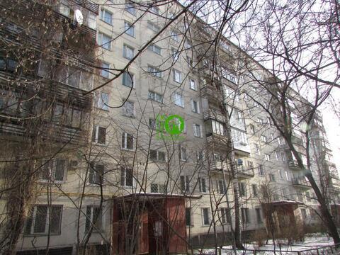 Продажа квартиры, м. Октябрьское поле, Тепличный пер.
