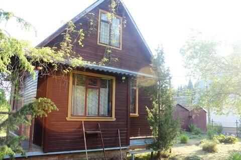 Дача в деревне Лесково