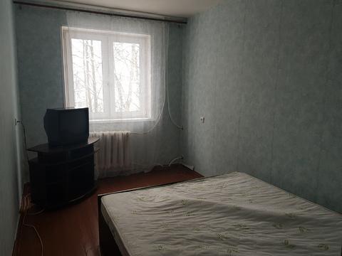 Сдается 3х комнатная квартира